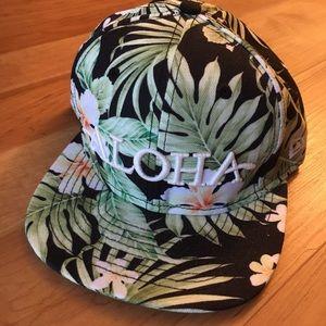 "Crooks & Castles ""Aloha"" Hat"